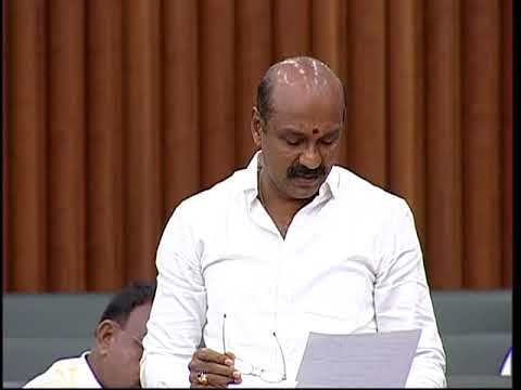 Andhra Pradesh Monsoon Session 2018 Live  AP Assembly Live  7