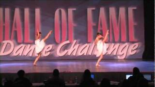 2010 Winter Song-Sophie Miklosovic & Miranda Viars-Avg Age 10