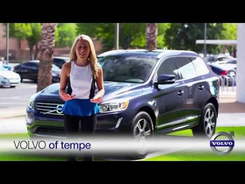 2014 Volvo XC60 Review