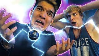 ELECTRIC SHOCK BALL!!