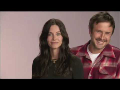Demi Moore and Ashton Kutcher's I Pledge Video