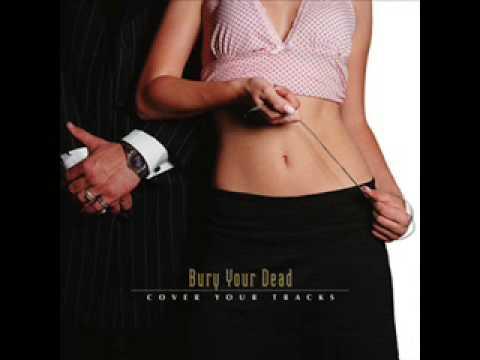 Bury Your Dead - Magnolia