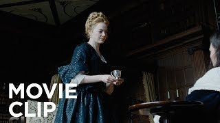 "THE FAVOURITE | ""Hot Chocolate"" Clip 