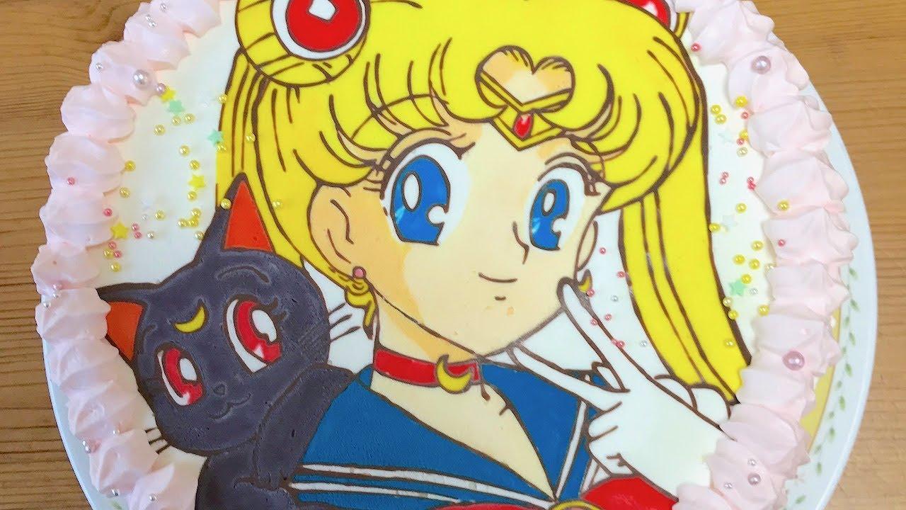 セーラームーン キャラクター 画像