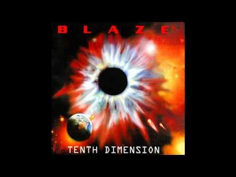Blaze - Tenth Dimension