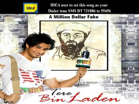 Hindi - Caller Tune-Tere Bin Laden - Welcome To Amreeka