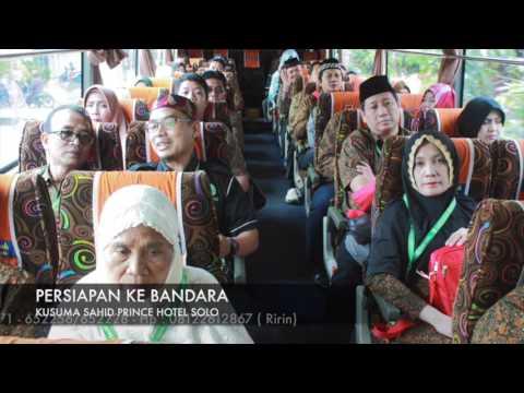 Foto haji plus sahid tour
