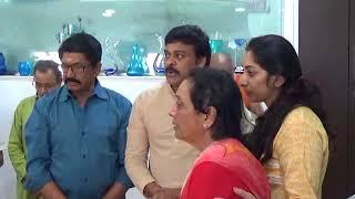 Actress Jamuna Husband Venkataramana rao dead