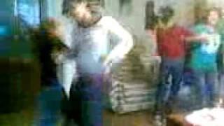 volebny tanec
