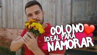 COLONO IDEAL PARA NAMORAR