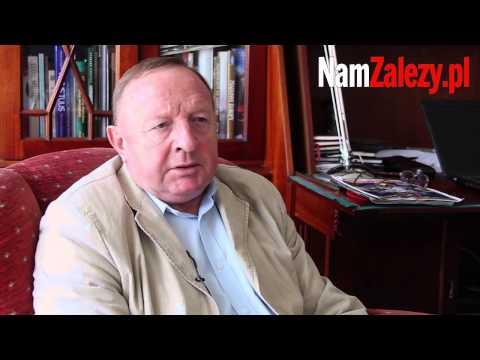 NamZależy Wywiady #34 - Stanisław Michalkiewicz