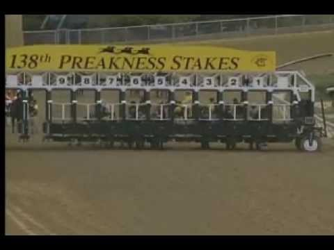138th Running of the Preakness Stakes - May 18, 2013