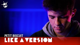 Petit Biscuit S Phoenix 39 1901 39 For Like A Version