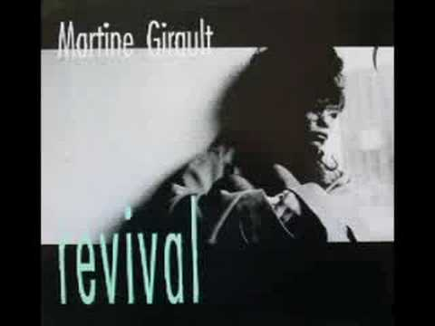 Martine Girault The Revival (Long Version) (FFRR) 1992