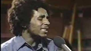 Bob Marley Stir It Up Live 1973