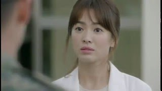 [ENG SUB] Descendants of the Sun Episode 15 Preview