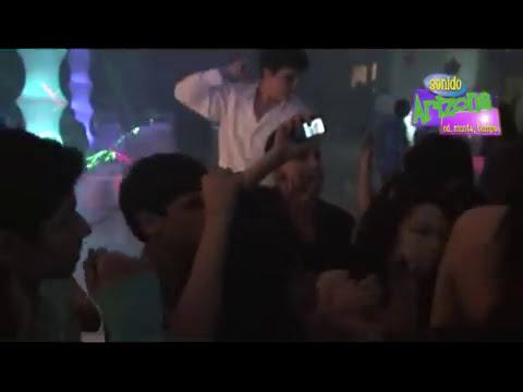 Sonido Arizona - Cd Mante Tamps. XV Años JJ Inn 23 Enero 2010.mpg