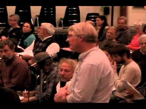 Article 16 - Historic Hadley School Bell preservation - 11/01/2013