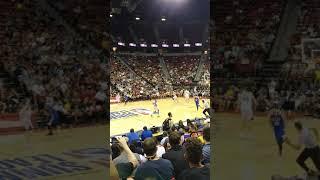 NBA Summer League 2017, 76ers vs Lakers