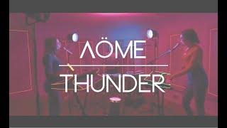 Download Lagu Imagine Dragons - Thunder - Cover by Aöme Gratis STAFABAND