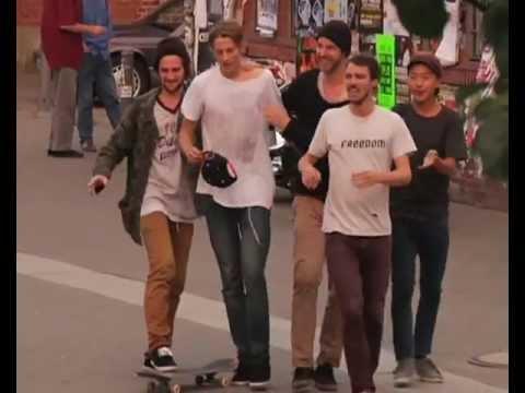 Max Prause Simon Schulz & Flow Homies