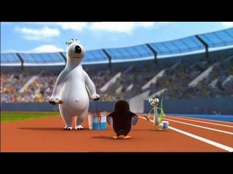 БЕРНАРД: Олимпийский стадион