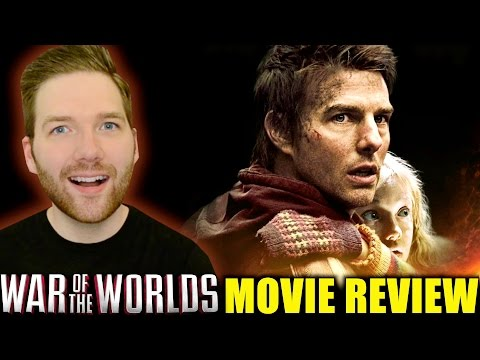 War Of The Worlds - Movie Review