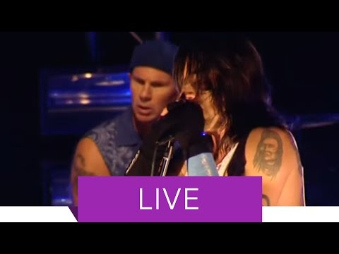 Red Hot Chili Peppers - Dani California (Live @ Hamburg)