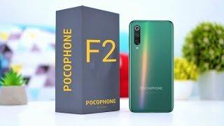 Pocophone F2 | Redmi Pro 2 - Full Specifications, Price & Release Date