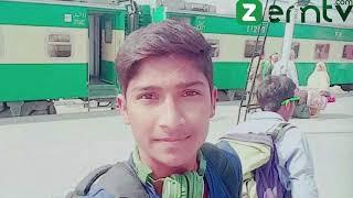 Muhammad Hasnain Cricketer Biography | Very Interesting Story
