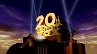 20th Century Fox 1994 Models V2