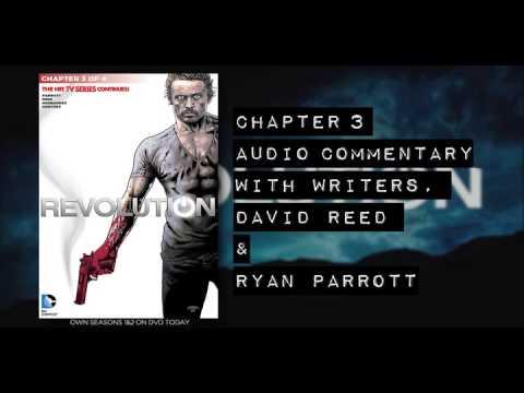 Revolution Digital Comic: Chapter 3 Audio Commentary