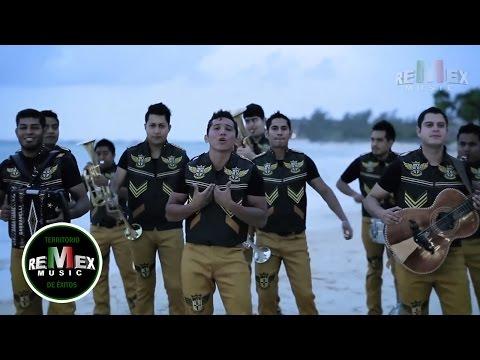 Banda La Trakalosa - Tatuado Hasta Los Huesos (Video Oficial)