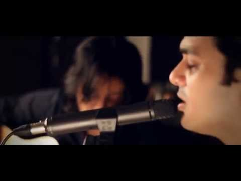 Abhishek Dasgupta feat. Omkar Patil - Tere Bina zindagi se koi...
