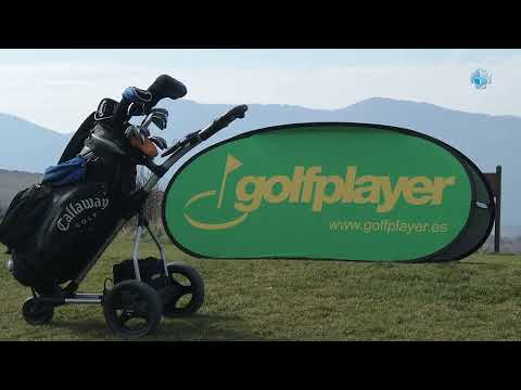 Golf Player - Golf y Turismo