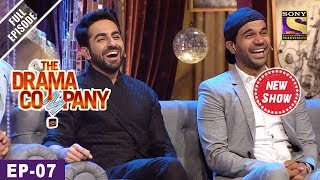 The Drama Company - Episode - 07 - 6th August, 2017