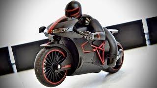 NIGHT RIDER RC Motorcycle ZhengCheng  20 km/h