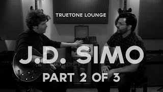 Truetone Lounge | J. D. Simo | Part 2 of 3