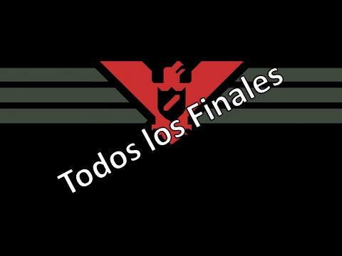 Papers, Please: Los 20 Finales