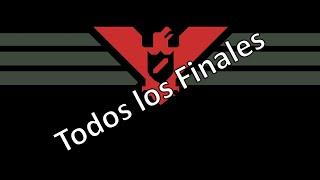 Papers, Please: Los 20 Finales