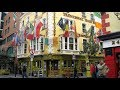 Irish Music Pub Crawl in Dublin