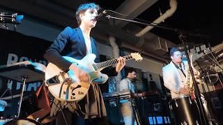 Ezra Furman @ Rough Trade East 08/02/18