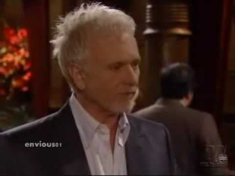 GH - Luke & Tracy Are Worried About Ethan - 10.22.09