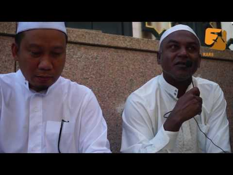 Jual umrah ramadhan singapore