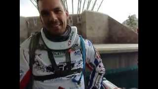 Transanatolia 2014: intervista finale a Emanuele Piva
