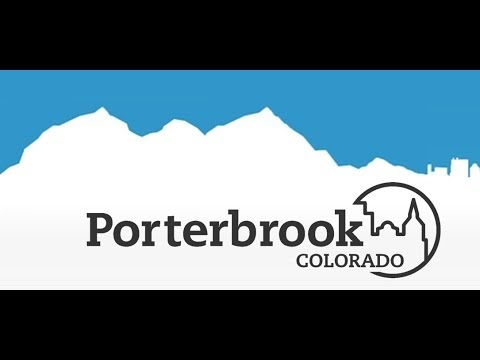 Porterbrook Colorado - Community-Oriented Evangelism in a Post-Christian Context - Gary McQuinn
