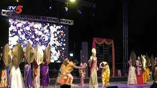 Dussehra Celebrations Grandly Held in Houston City, USA