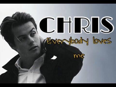 Chris (SKAM) | Everybody Loves Me #1