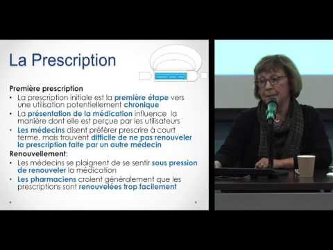 Conférence: «Deux aspects du vieillissement: la médicalisation à long terme des aînés et les effets du vieillissement sur la mémoire»