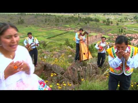 "Yeni Garcia - Vida Mia  / Video Oficial Full Hd ""huayhua Producciones"""